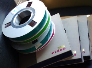 video digitaliseren en archiveren